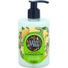 Farmona Tutti Frutti Kiwi & Carambola bálsamo de limpeza para as mãos  315 ml