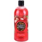 Farmona Tutti Frutti Lychee & Rambutan gel de dus si baie  500 ml