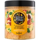 Farmona Tutti Frutti Peach & Mango fürdősó (Fruity Bliss Captivates the Senses and Body) 600 g