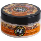 Farmona Tutti Frutti Caramel & Cinnamon Körperbutter (Fruity Bliss Captivates the Senses and Body) 275 ml