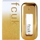 Fcuk Anniversary Edition Eau de Toilette pentru femei 100 ml