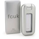 Fcuk Men Eau de Toilette für Herren 100 ml
