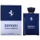 Ferrari Cedar Essence Eau de Parfum for Men 100 ml
