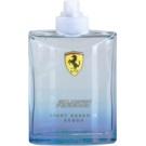 Ferrari Scuderia Ferrari Light Essence Acqua туалетна вода тестер унісекс 125 мл