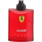 Ferrari Scuderia Farrari Racing Red тоалетна вода тестер за мъже 125 мл.
