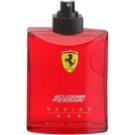 Ferrari Scuderia Farrari Racing Red woda toaletowa tester dla mężczyzn 125 ml