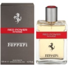 Ferrari Ferrari Red Power Intense Eau de Toilette für Herren 125 ml