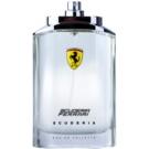 Ferrari Scuderia Ferrari туалетна вода тестер для чоловіків 125 мл