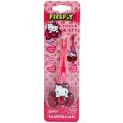 FireFly Hello Kitty szczoeczka do zębów dla dzieci soft