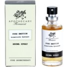 Florascent Pure Emotion parfümiertes Öl unisex 15 ml
