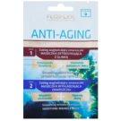 FlosLek Laboratorium Anti-Aging Mineral Therapy Anti-Falten Pflege mit Mineralien 2 x 5 ml
