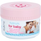 FlosLek Laboratorium For Baby Cream For Kids To Treat Diaper Rash 50 ml