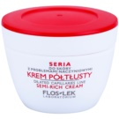 FlosLek Laboratorium Dilated Capillaries crema pentru intarirea venelor crapate (Semi-Rich) 50 ml
