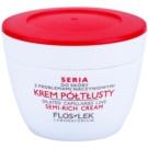 FlosLek Laboratorium Dilated Capillaries stärkende Creme für geplatzte Äderchen  50 ml