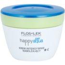 FlosLek Laboratorium Happy per Aqua creme intensivo hidratante com efeito matificante  50 ml