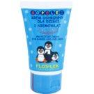 FlosLek Laboratorium Kids krem ochronny na zimę dla dzieci  50 ml