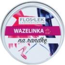 FlosLek Laboratorium Lip Vaseline Date ajakbalzsam íz Raspberry Flavour 15 g