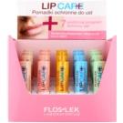 FlosLek Laboratorium Lip Care SOS косметичний набір I.