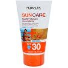 FlosLek Laboratorium Sun Care balzam za sončenje za otroke in odrasle SPF 30 (Waterproof) 150 ml