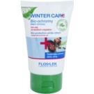 FlosLek Laboratorium Winter Care Bio-Schutzcreme für den Winter mit Mandelöl  50 ml