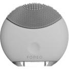 Foreo Luna™ Mini čisticí sonický přístroj odstín Cool Gray (for All Skin Types)