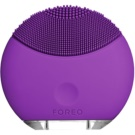 Foreo Luna™ Mini Sonic Skin Cleansing Brush Color Purple (for All Skin Types)