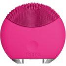 Foreo Luna™ Mini čisticí sonický přístroj odstín Magenta (for All Skin Types)