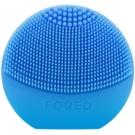 Foreo Luna™ Play čisticí sonický přístroj odstín Aquamarine (Up to 100 Uses, Non Rechargeable)