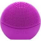 Foreo Luna™ Play čisticí sonický přístroj odstín Purple (Up to 100 Uses, Non Rechargeable)