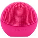 Foreo Luna™ Play čisticí sonický přístroj odstín Fuchsia (Up to 100 Uses, Non Rechargeable)