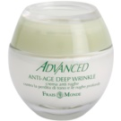 Frais Monde Advanced creme facial para rugas profundas (Anti-Age Deep Wrinkle Cream) 50 ml