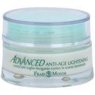Frais Monde Advanced rozjasňující krém proti příznakům stárnutí (Anti-Age Lightening) 50 ml