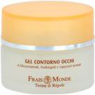 Frais Monde Terme di Répole Anti-Aging żel przeciw zmarszczkom wokół oczu 30 ml