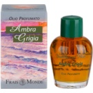Frais Monde Amber Gris парфумована олійка для жінок 12 мл