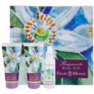 Frais Monde Body Gift Bergamot Kosmetik-Set  I.