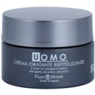 Frais Monde Terme di Répole Brutia Men erneuernde und feuchtigkeitsspendende Creme (Based on Marine Collegen, Glycogen and Hyaluronic Acid) 50 ml