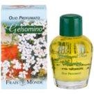 Frais Monde Jasmine parfémovaný olej pro ženy 12 ml