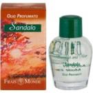 Frais Monde Sandalwood ulei parfumat pentru femei 12 ml