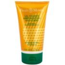 Frais Monde Sun Gel hidratant revigorant pentru față și corp cu efect de prelungire a bronzului  150 ml