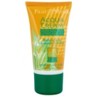 Frais Monde Sun After Sun Cream With Anti-Wrinkle Effect Acqua Cream (with Olive Oil and Aloe Extracts) 50 ml