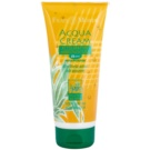 Frais Monde Sun krem do ciała uwydatniający opaleniznę SPF 8 Acqua Cream (Olive Oil and Aloe Extracts) 200 ml