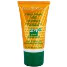 Frais Monde Sun krema za sončenje proti staranju kože SPF 24 (Marine Algae and Beta Glucans) 50 ml