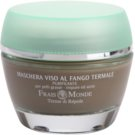 Frais Monde Terme di Répole Purifying Cleansing Mask For Oily Acne - Prone Skin (With Brown Sulphurous Algae) 50 ml