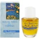 Frais Monde White Musk And Grapefruit olejek perfumowany dla kobiet 12 ml