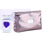 Franck Olivier Passion ajándékszett I. Eau de Toilette 75 ml + kozmetikai táska