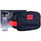 Franck Olivier Sun Java Man dárková sada I. toaletní voda 75 ml + kosmetická taška