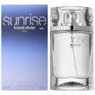 Franck Olivier Sunrise Eau de Toilette para homens 75 ml