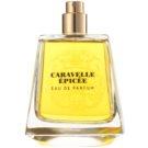Frapin Caravelle Epicee woda perfumowana tester dla mężczyzn 100 ml