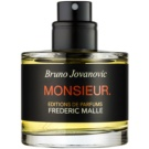 Frederic Malle Monsieur eau de parfum teszter férfiaknak 50 ml