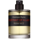 Frederic Malle Portrait of Lady eau de parfum teszter nőknek 100 ml
